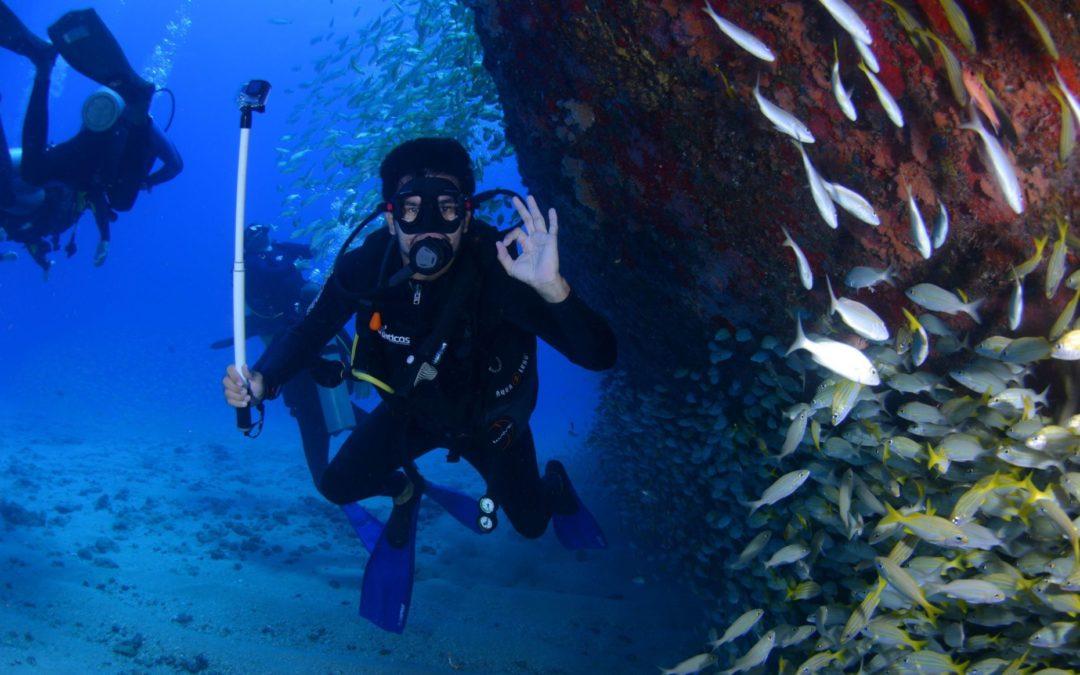 Koliko je duboko Jadransko more?