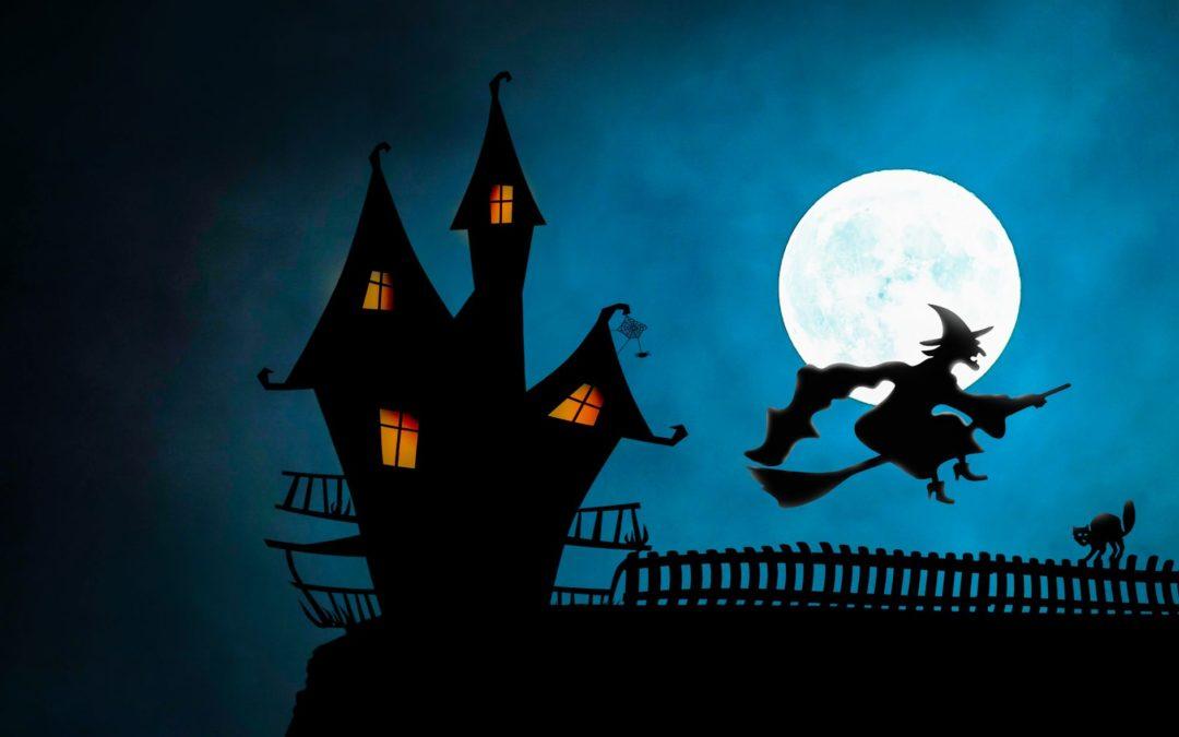 Preživjeli smo Halloween i Noć vještica. Zar ste sumnjali?