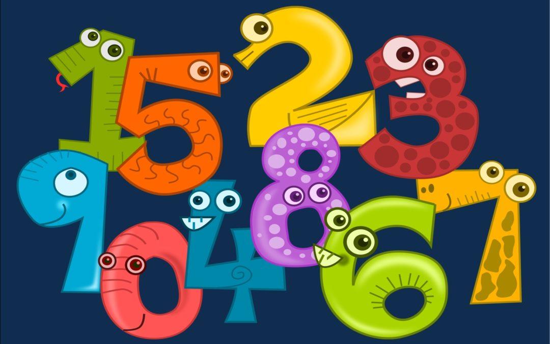 Zbog čega se brojevi pišu baš tako kako ih pišemo?