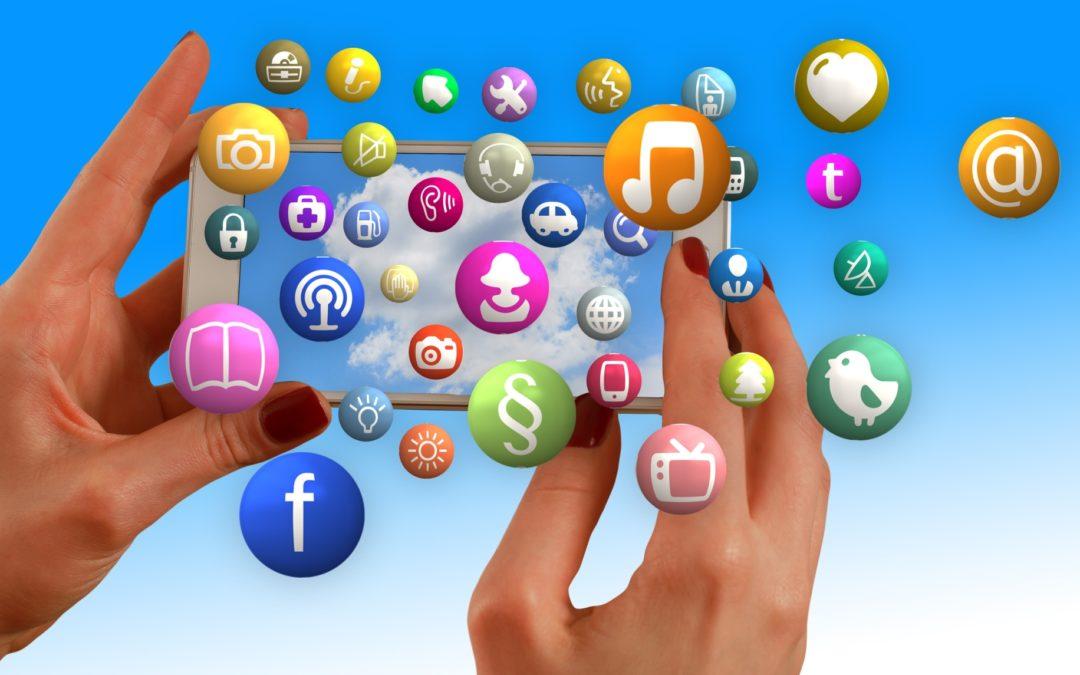 Jeste li na Facebooku? I na Instagramu, Twitteru, Snapchatu?