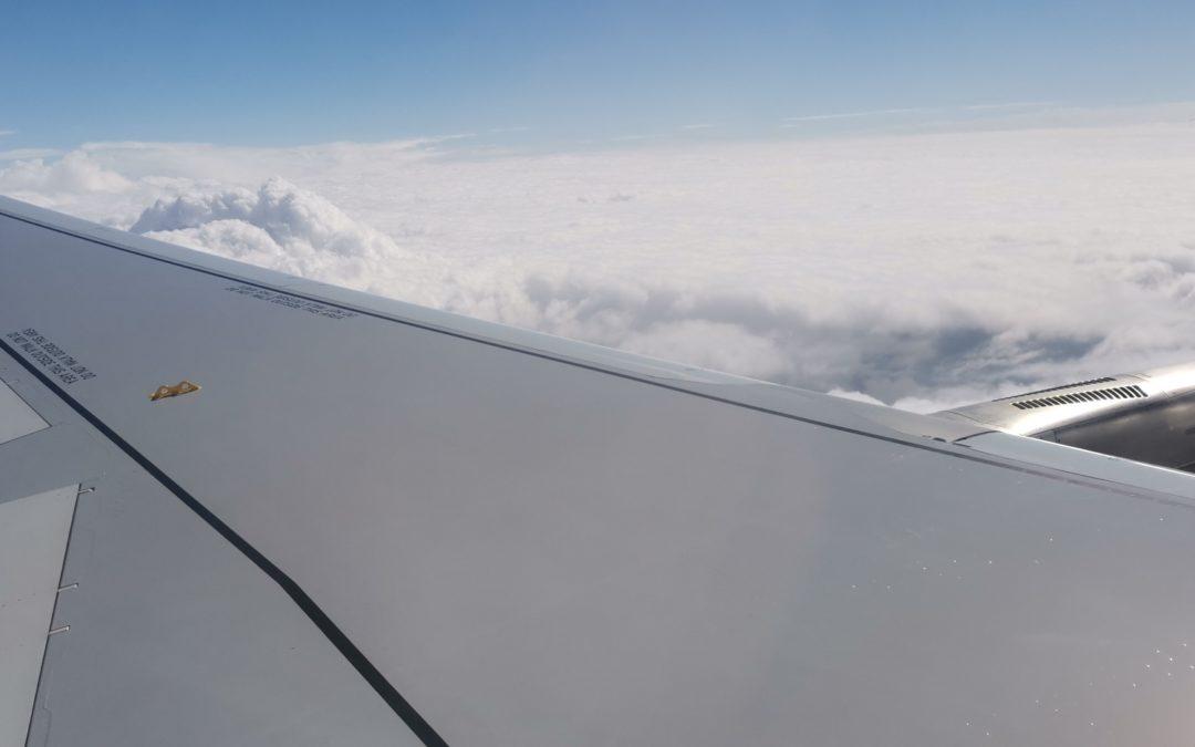 Koliko traju najduži letovi zrakoplovom na svijetu