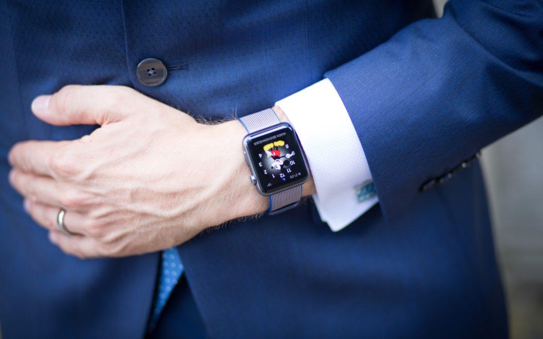 Pametni satovi se sve više traže: čak 41% povećanje prodaje