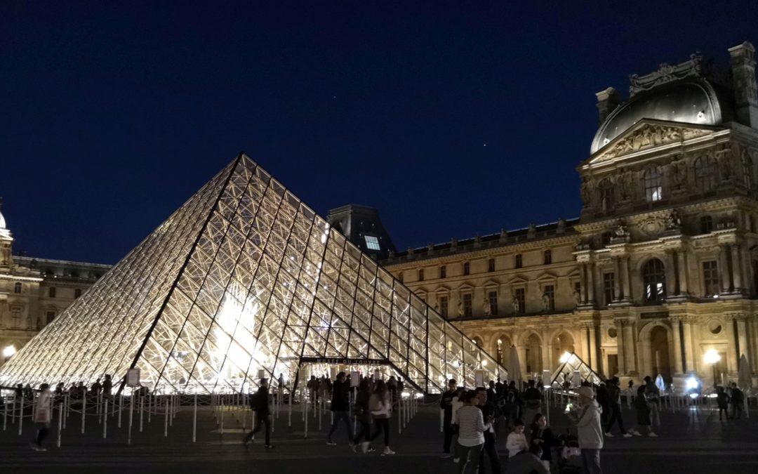 Najposjećeniji muzeji na svijetu