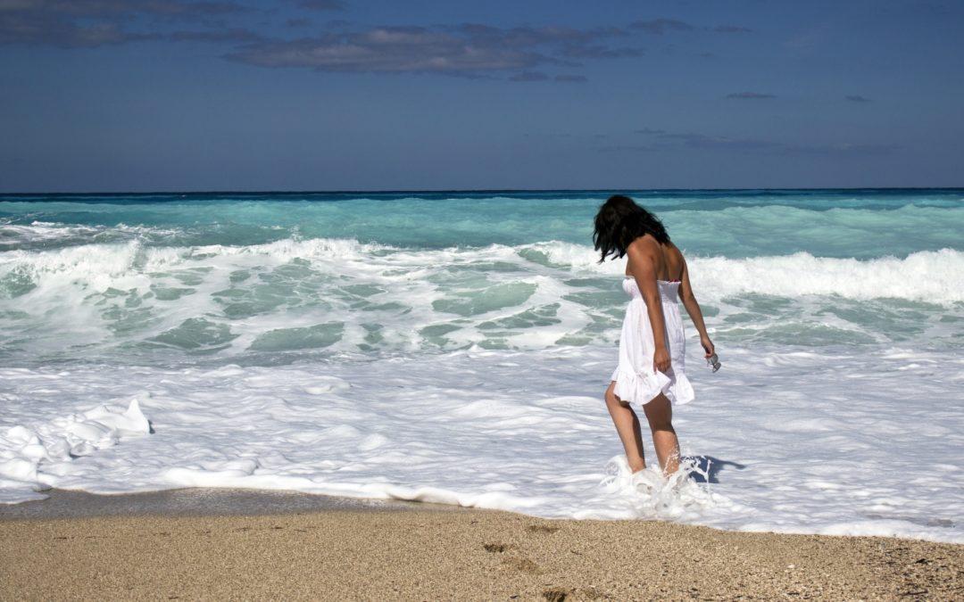 Idete na more na godišnji odmor? Vi ste pravi sretnik