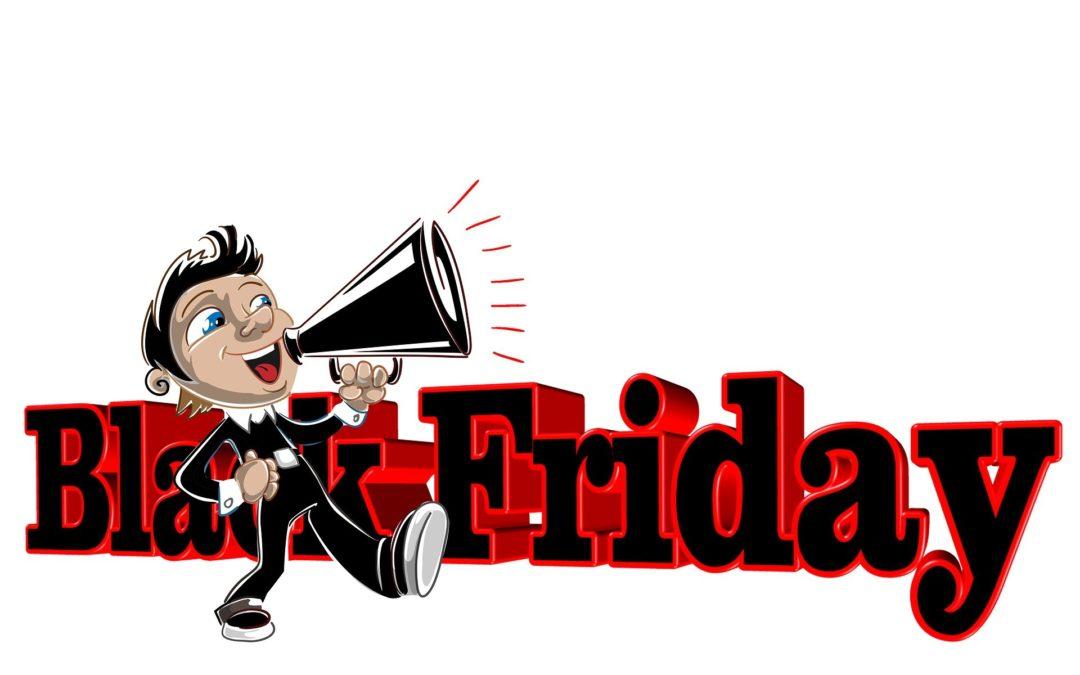 Black Friday: potrošačka ludnica uz lude popuste