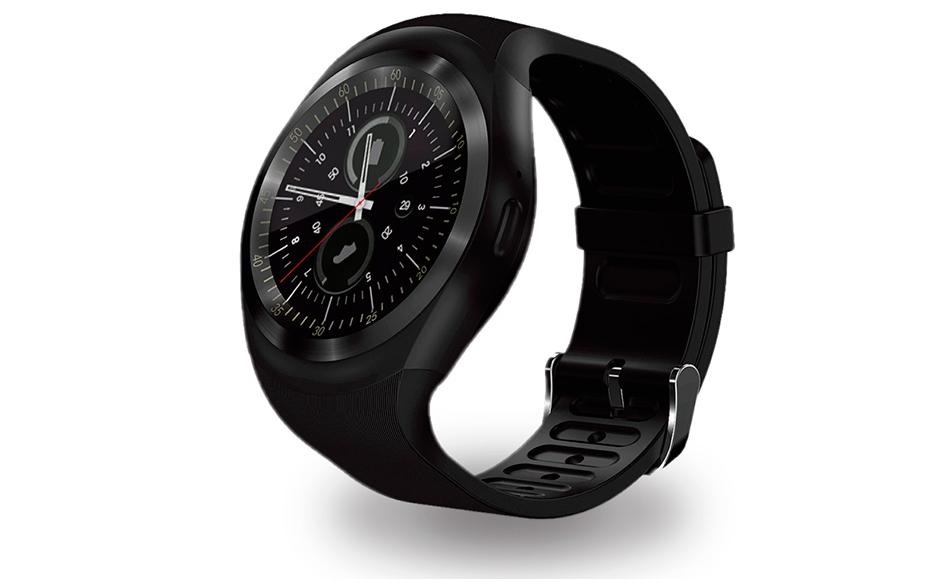 meanIT Smartwatch M5+ ima izbornik na hrvatskom jeziku
