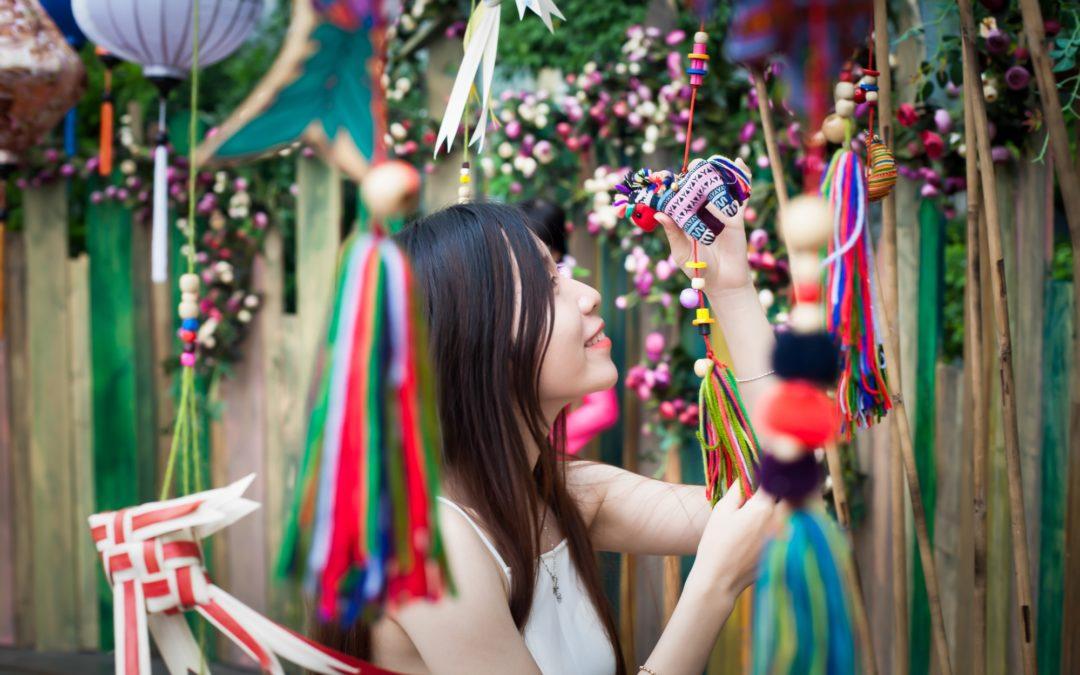 Kineska nova godina u znaku štakora donosi promjene