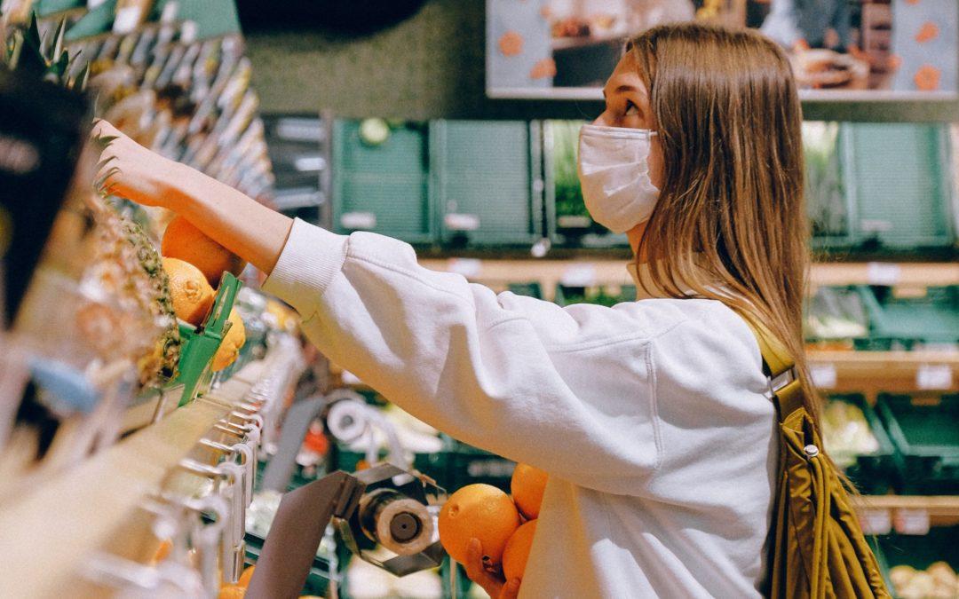 Zaštitne maske za zaštitu od koronavirusa i bolesti COVID-19