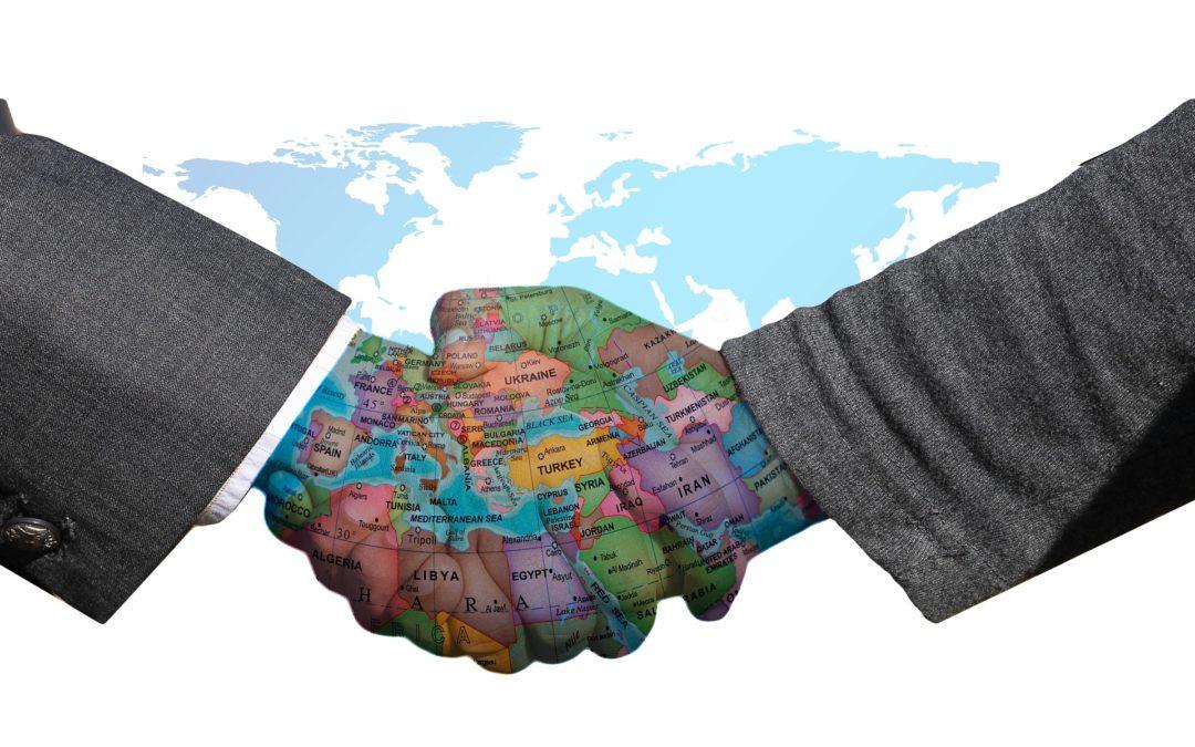 Zašto se rukujemo prilikom pozdravljanja?