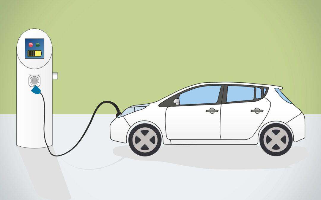 Sve je manje dizelaša, a sve više benzinaca i na struju