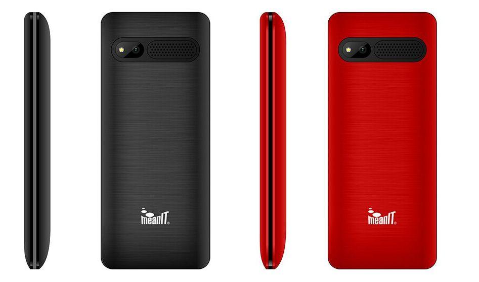 meanIT mobitel F26