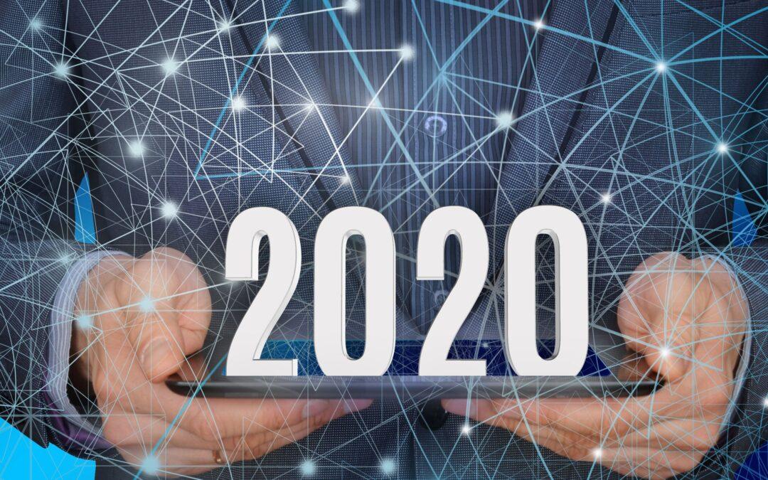 Kratki pregled: što je sve obilježilo 2020. godinu