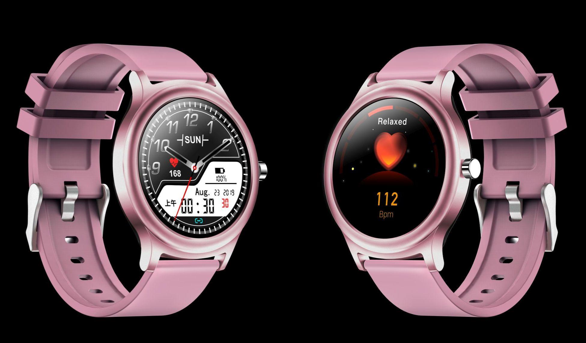 meanIT Smartwatch M30 Lady