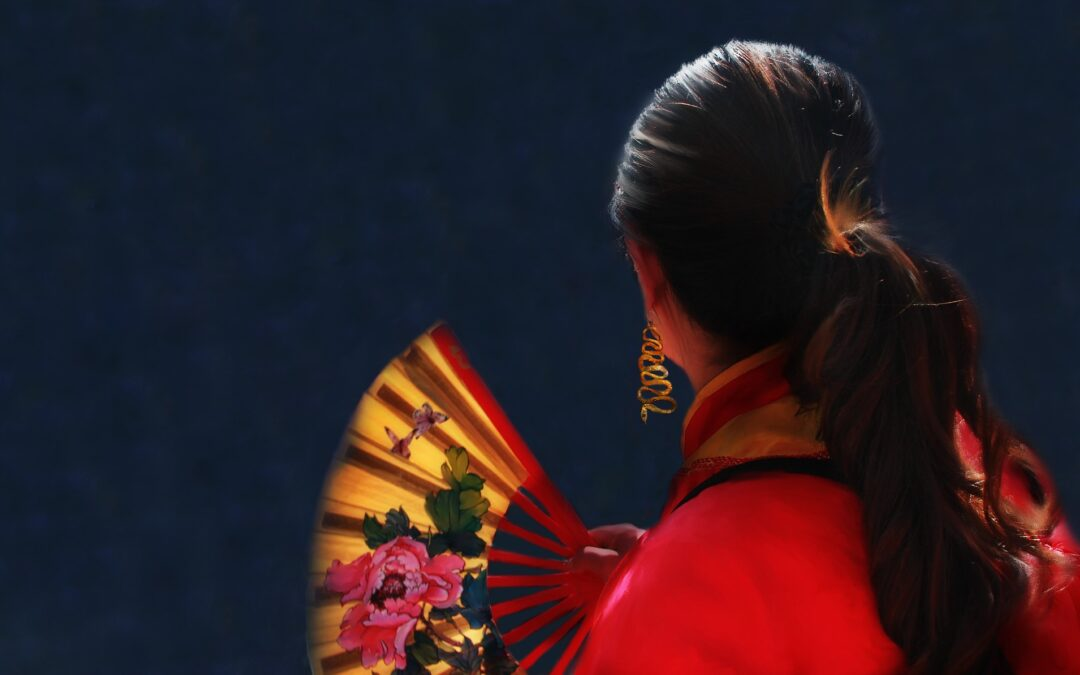 Sretna vam nova Kineska godina