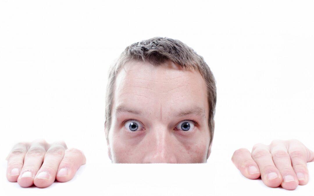 5 najvećih strahova koji muče moderne ljude