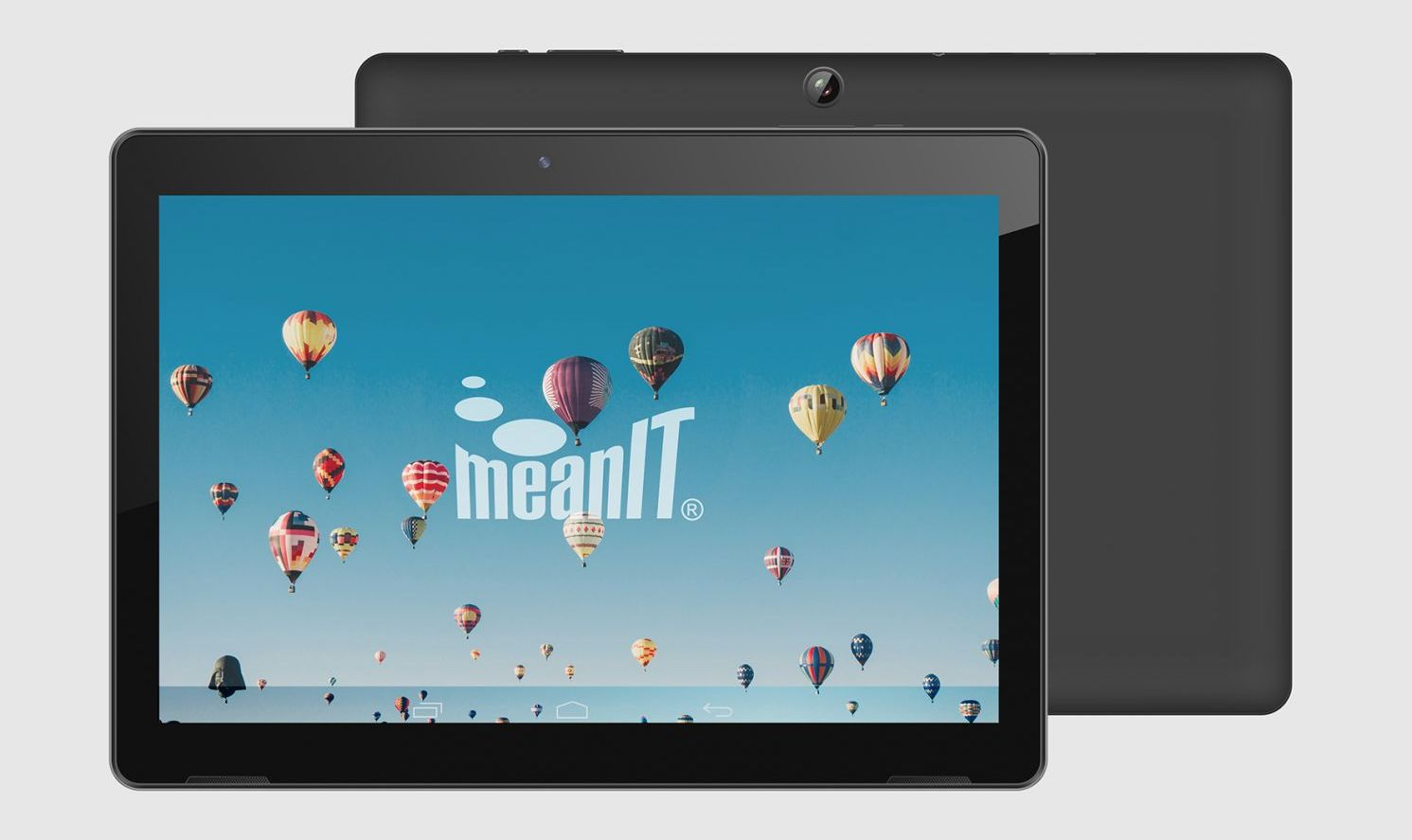 meanIT Tablet X25