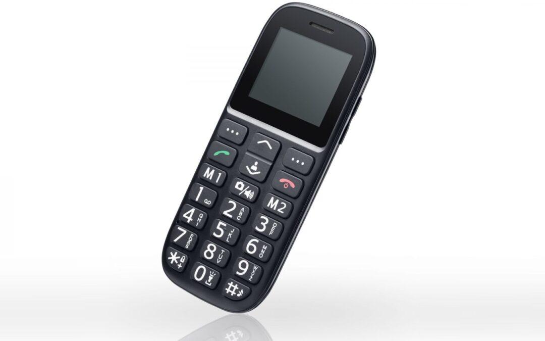 5 značajki koje imaju klasični mobiteli, a nemaju pametni