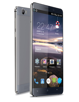 meanIT Smartphone Q9