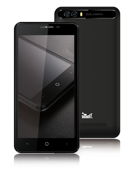 meanIT Smartphone C4
