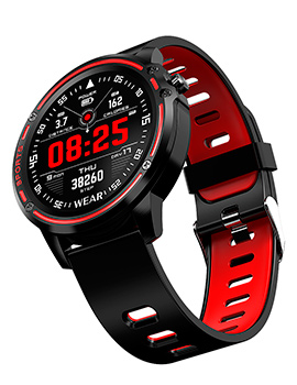 meanIT Smart watch MX Sport