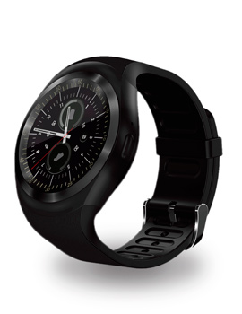 meanIT Smartwatch M5+