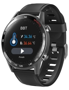 MEANIT SMARTWATCH M20 TERMO