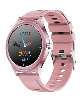 meanIT Smartwatch M30 Lady